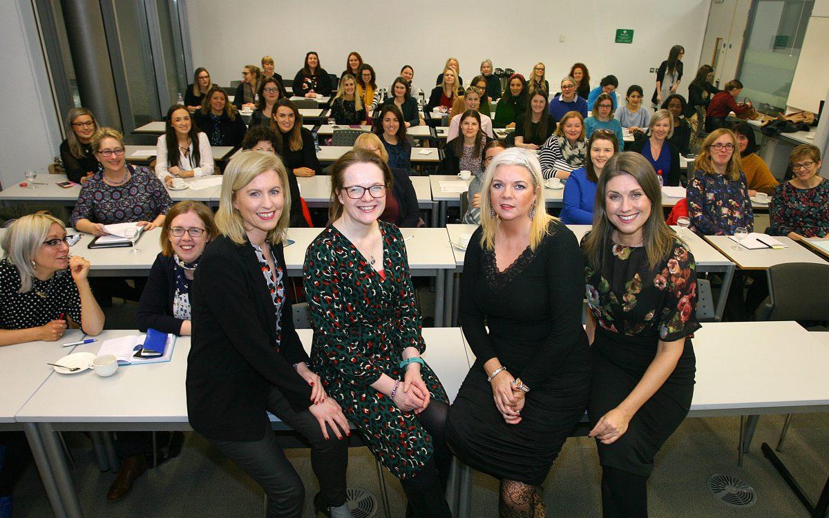 public speaking course Belfast