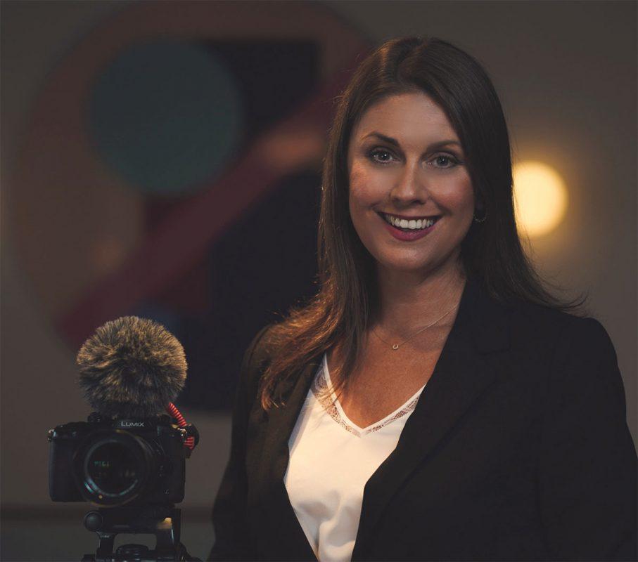 sarah travers public speaking coaching