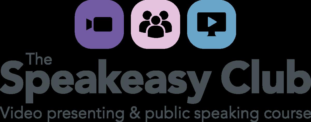 Speakeasy Club logo